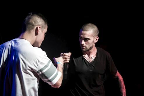 Zamknij mordę tour - relacja z koncertu w Sopocie