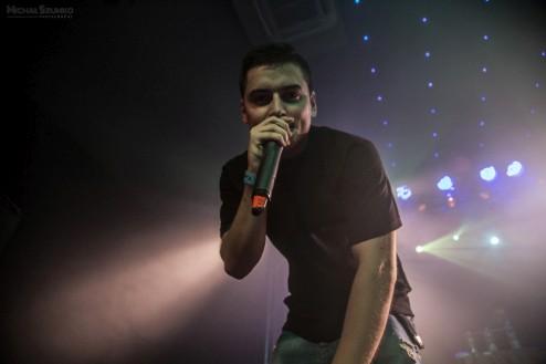 Zamknij mordę tour - relacja z koncertu w Krakowie
