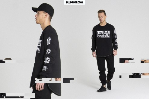 Blackout IV Lookbook