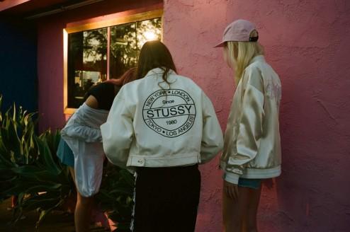 Street News #12 - Stussy