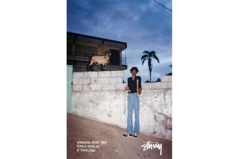 Street News #14 - Stussy Jamaica 2016