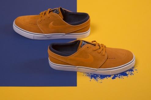 SneakerDrop #3-Reebok, Nike, Asics