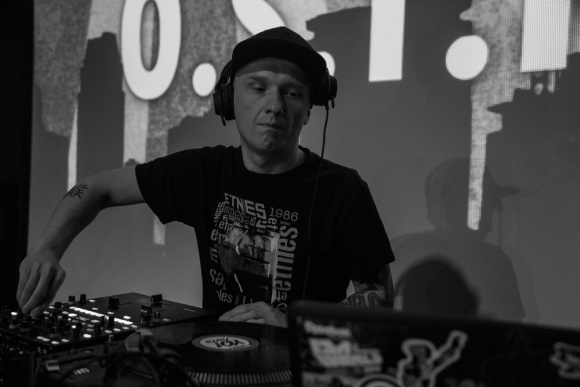 Raport #4 - Kraków Hip Hop Festiwal