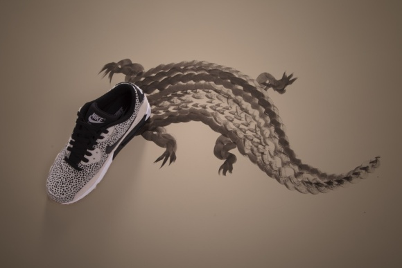 SneakerDrop #4 - Nike, Reebok