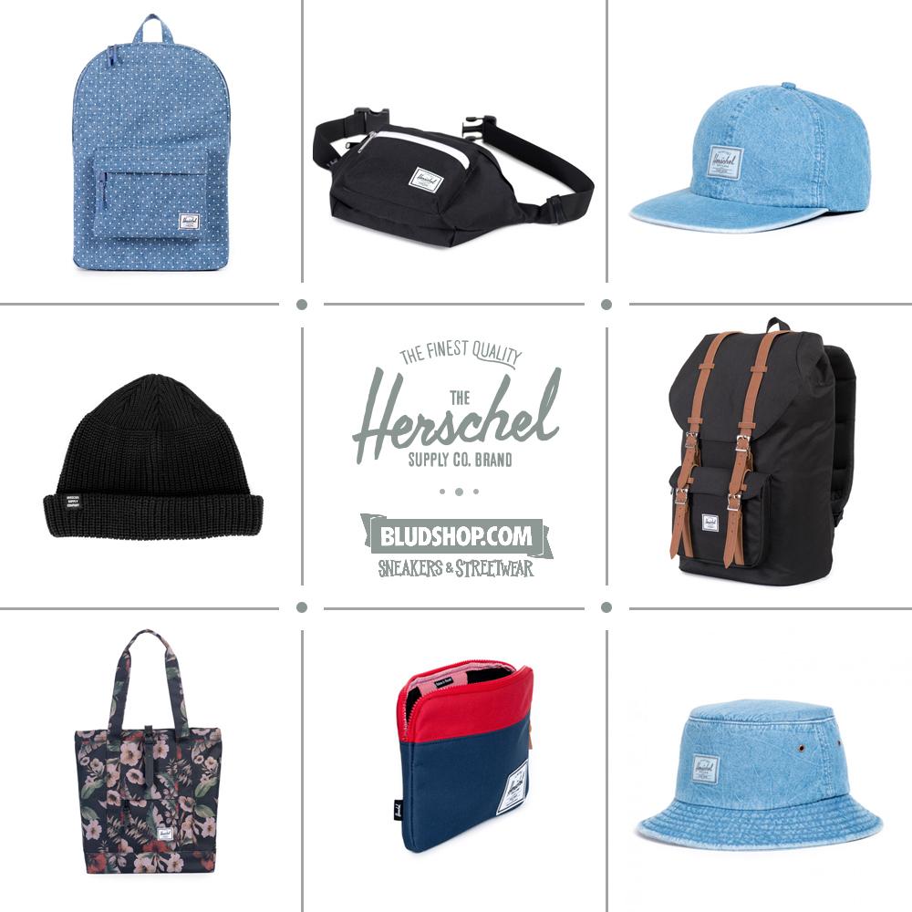 Drop #6 - Herschell Supply