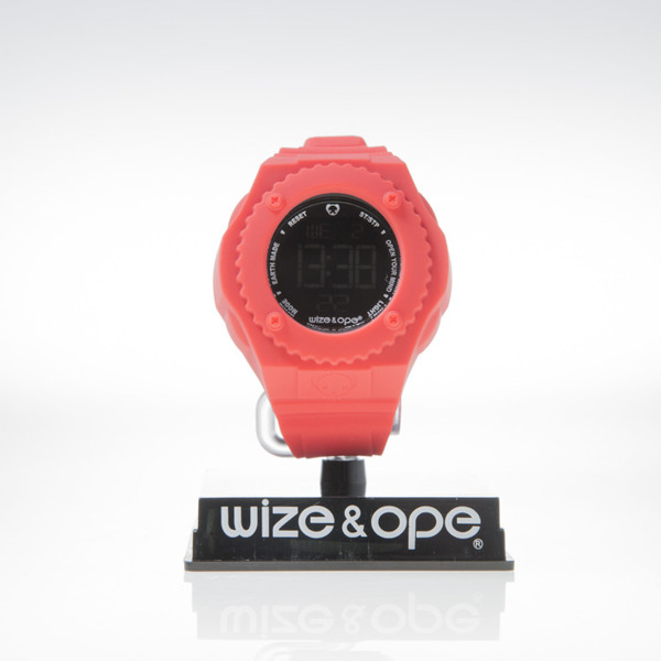 Drop #7 - zegarki WIZE&OPE - GummyXS