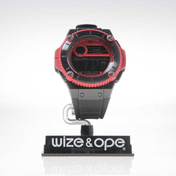 Drop #7 - zegarki WIZE&OPE - Wax