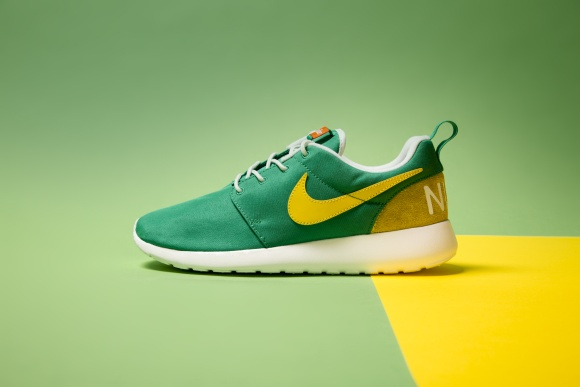 SneakerDrop #6 - Nike Roshe One Retro