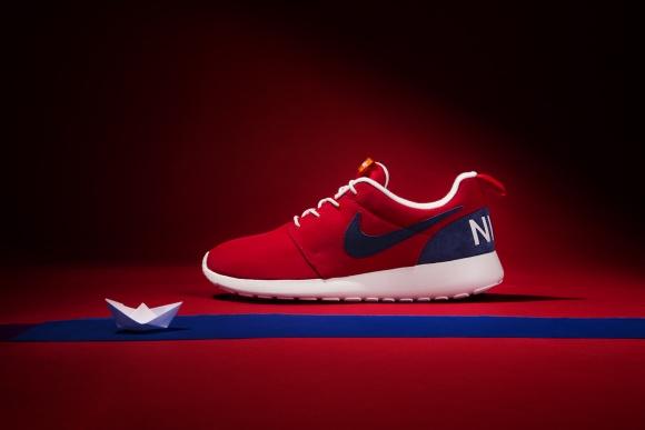 SneakerDrop #6 - Nike Roshe One Retro