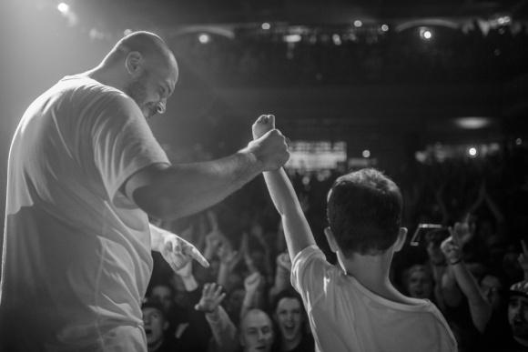 Raport #5 - OSTR-Życie Po Śmierci (koncert premierowy, Łódź, Klub Bedroom)