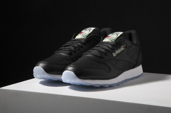 SneakerDrop #8 - Reebok Classic