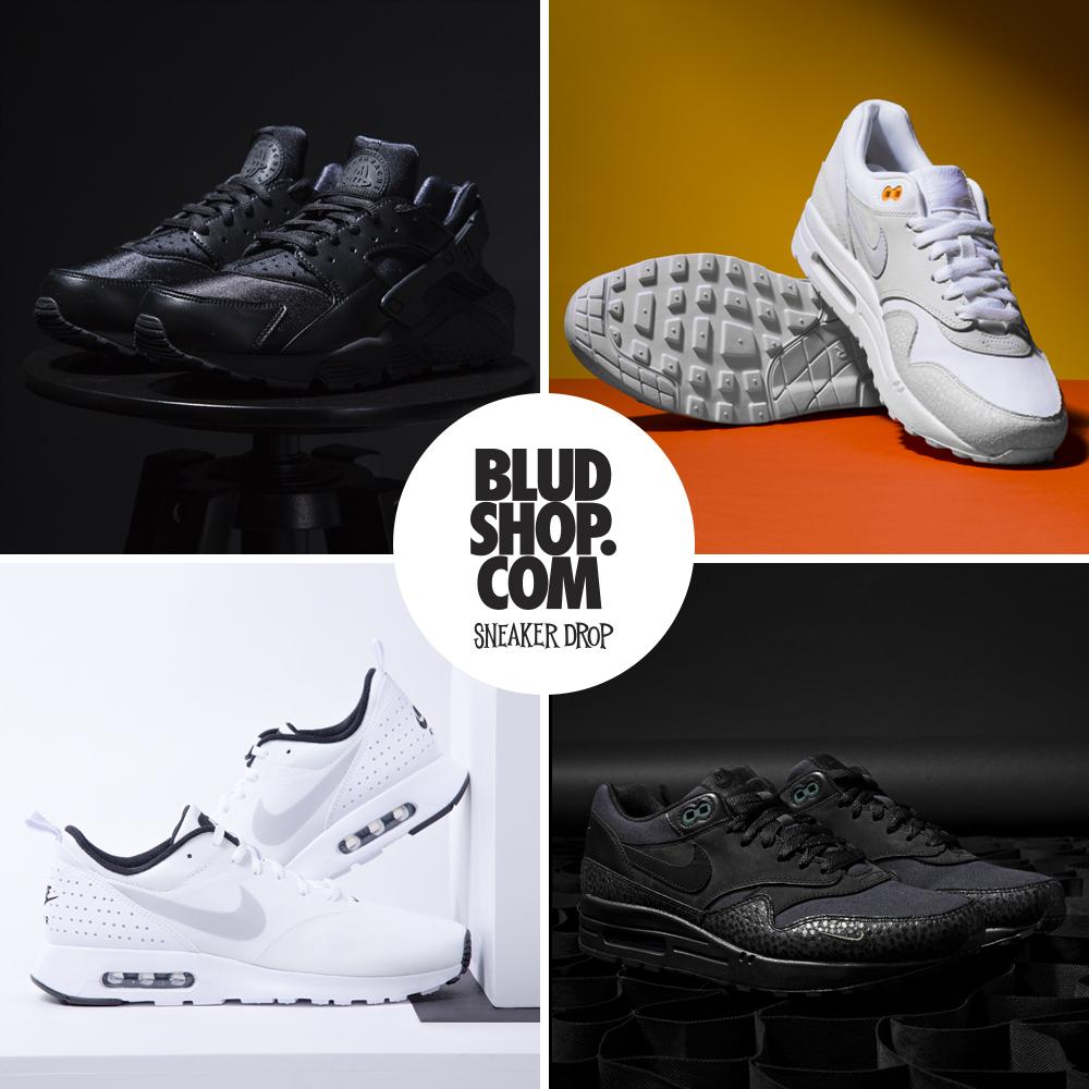 SneakerDrop #9 - Nike