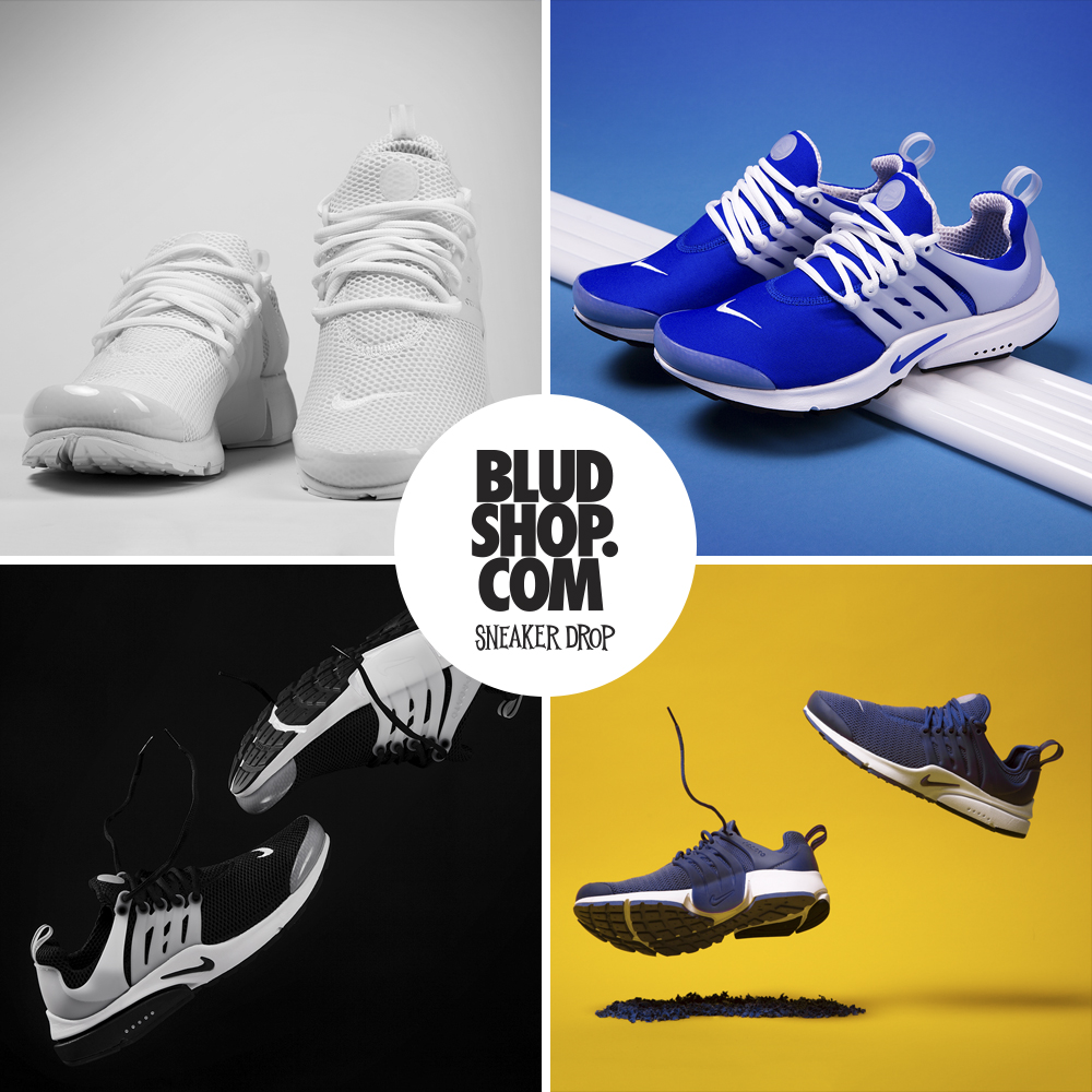 SneakerDrop #10 - Nike