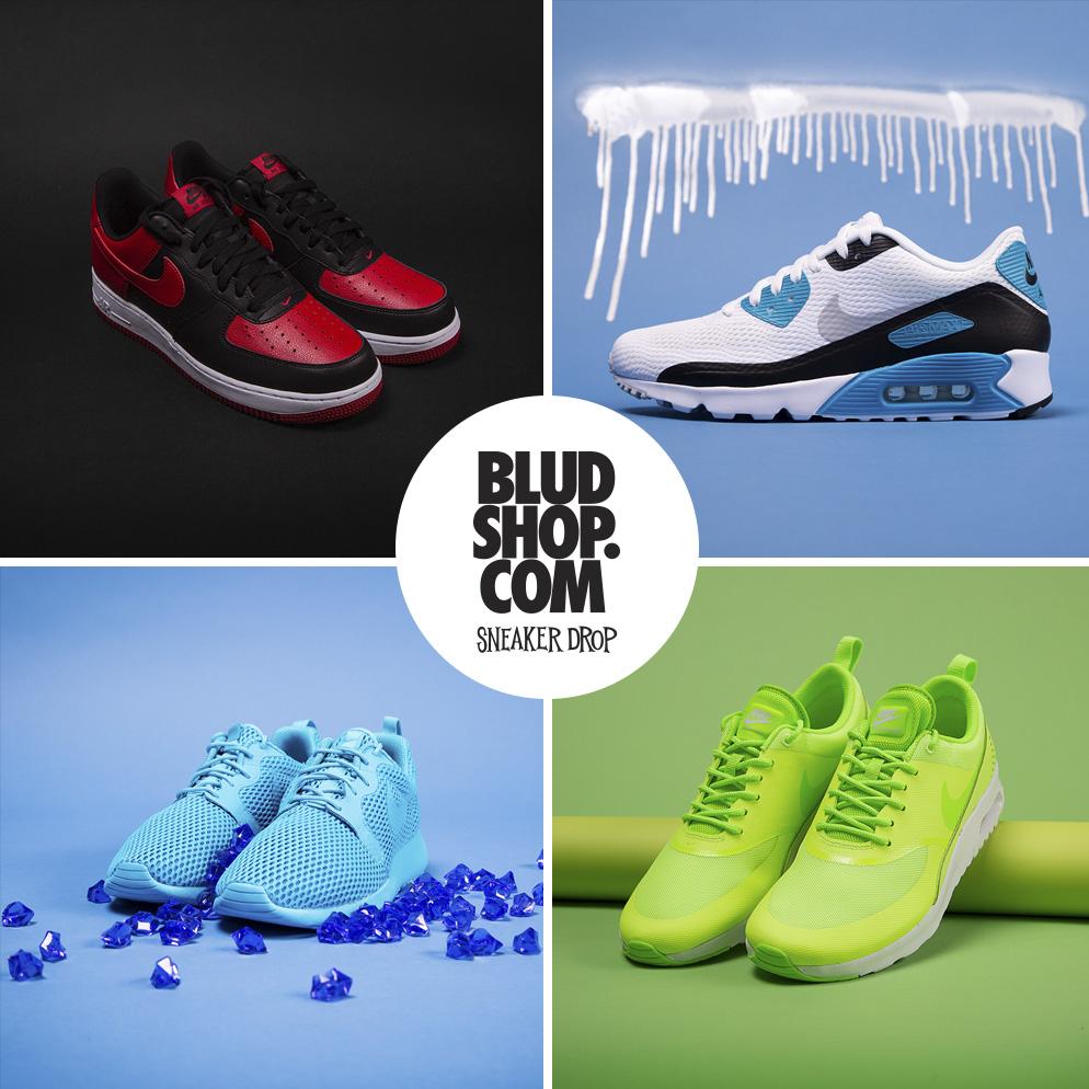 SneakerDrop#14 - Nike