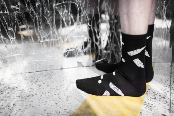 Drop#9 - Blud Sox Collection 2