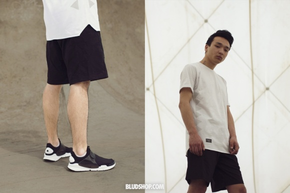 Bludshop Lookbook - BLACKOUT V