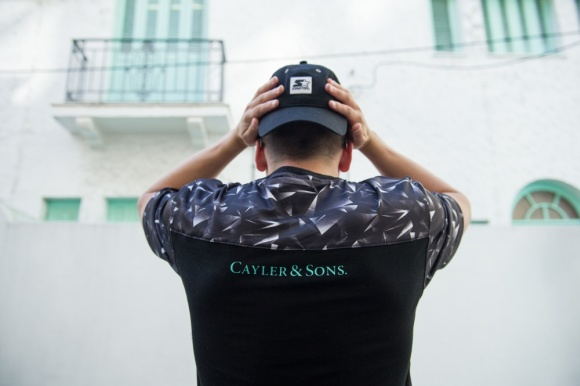 Raport#12 - Quebonafide - Luis Nazario De Lima