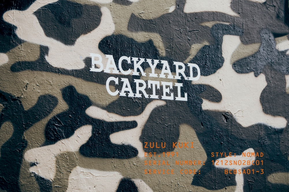 StreetNews#37- BackyardCartel x Zulu Kuki