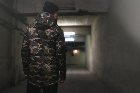StreetNews #43 - Backyard Cartel - Outerwear Lookbook