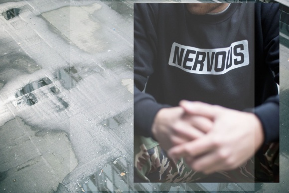 StreetNews #45 - Nervous Lookbook