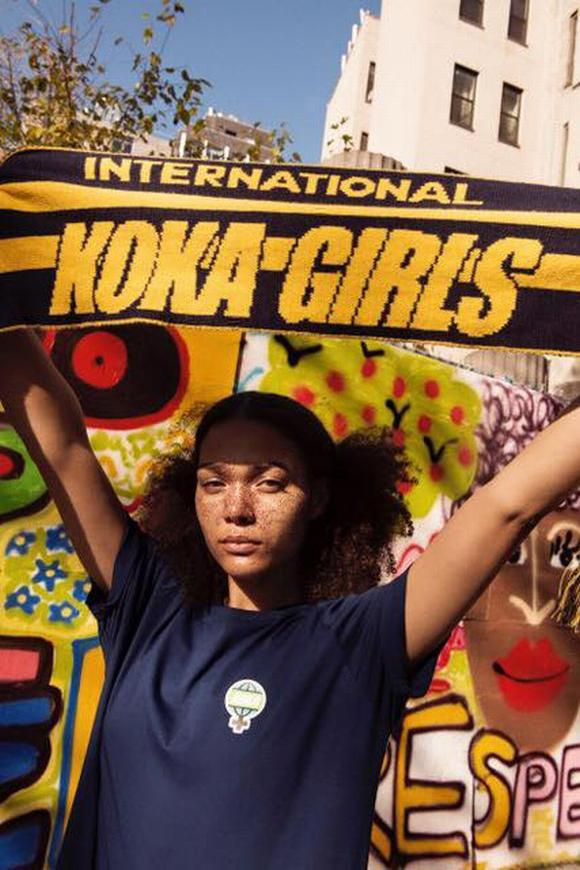 StreetNews#52 - KOKA International GIRLS