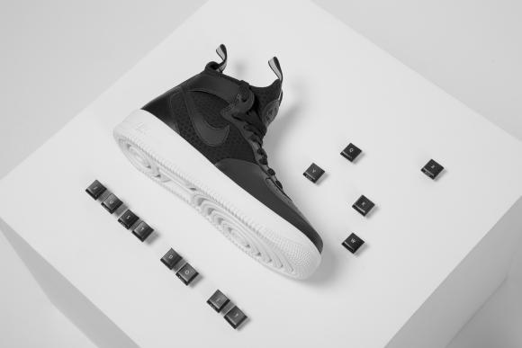 SneakerDrop#24 - AF1 Ultraforce