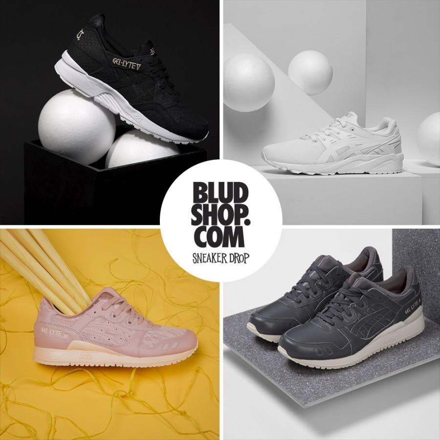 SneakerDrop #25-Asics