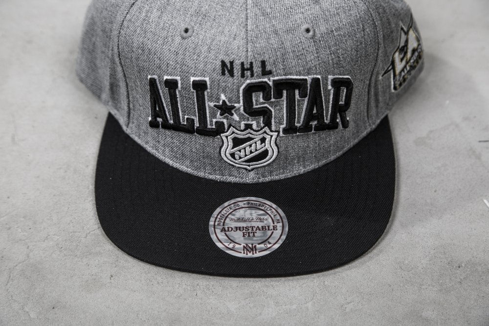 Drop#17 - Mitchell And Ness (all star games NHL)