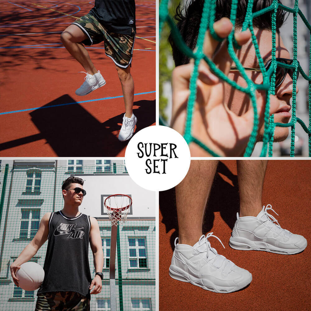 SuperSet#25 - Nike, Urban Classics, Massdnm 98