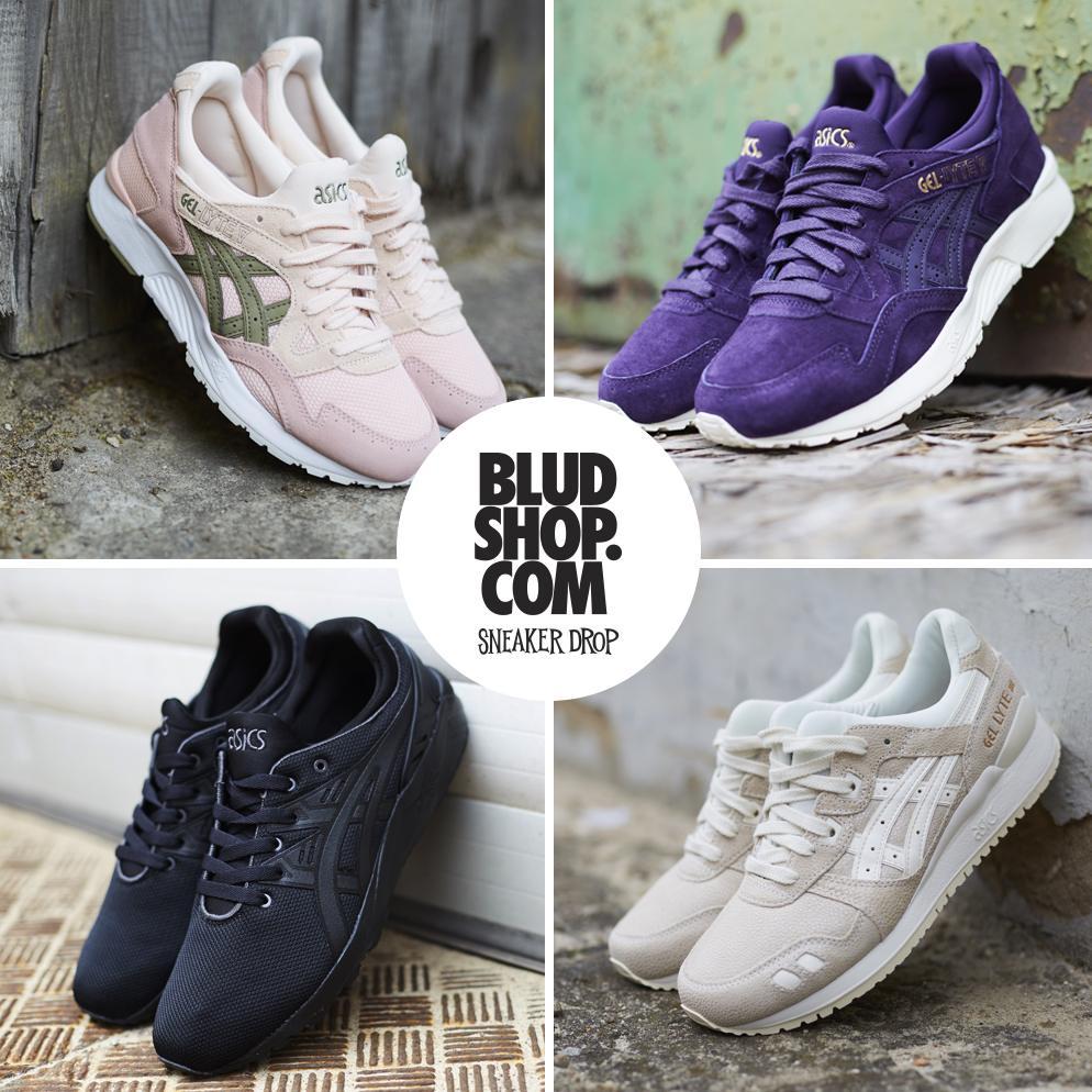 Sneaker Drop #30 - Nike, Adidas