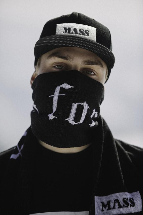 Streetnews#88 - Mass Denim - In Mass We Trust f/w 17 - Lookbook
