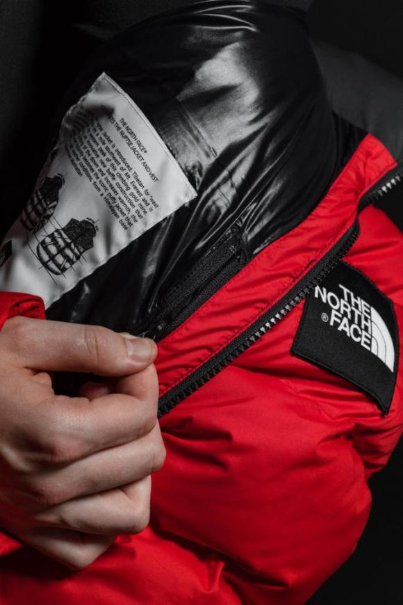 Streetnews#90 - 25lecie puchowej kurtki The North Face