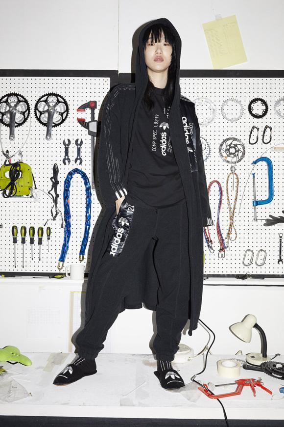 Streetnews#92 - Adidas x Alexander Wang