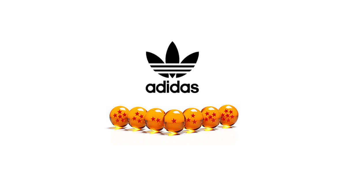 Kooperacje na mocy paktu - adidas