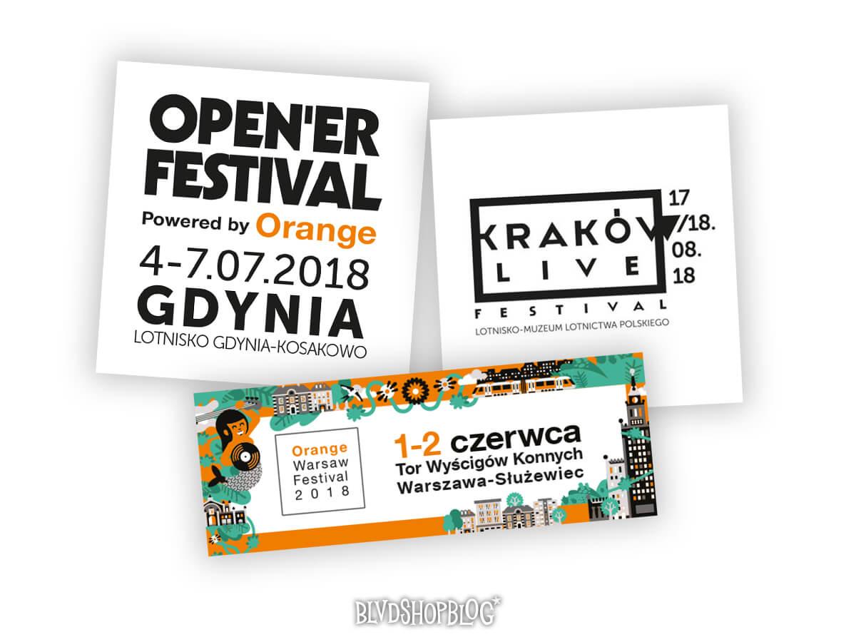 najgorętsze rapowe ksywki polskich festiwali.