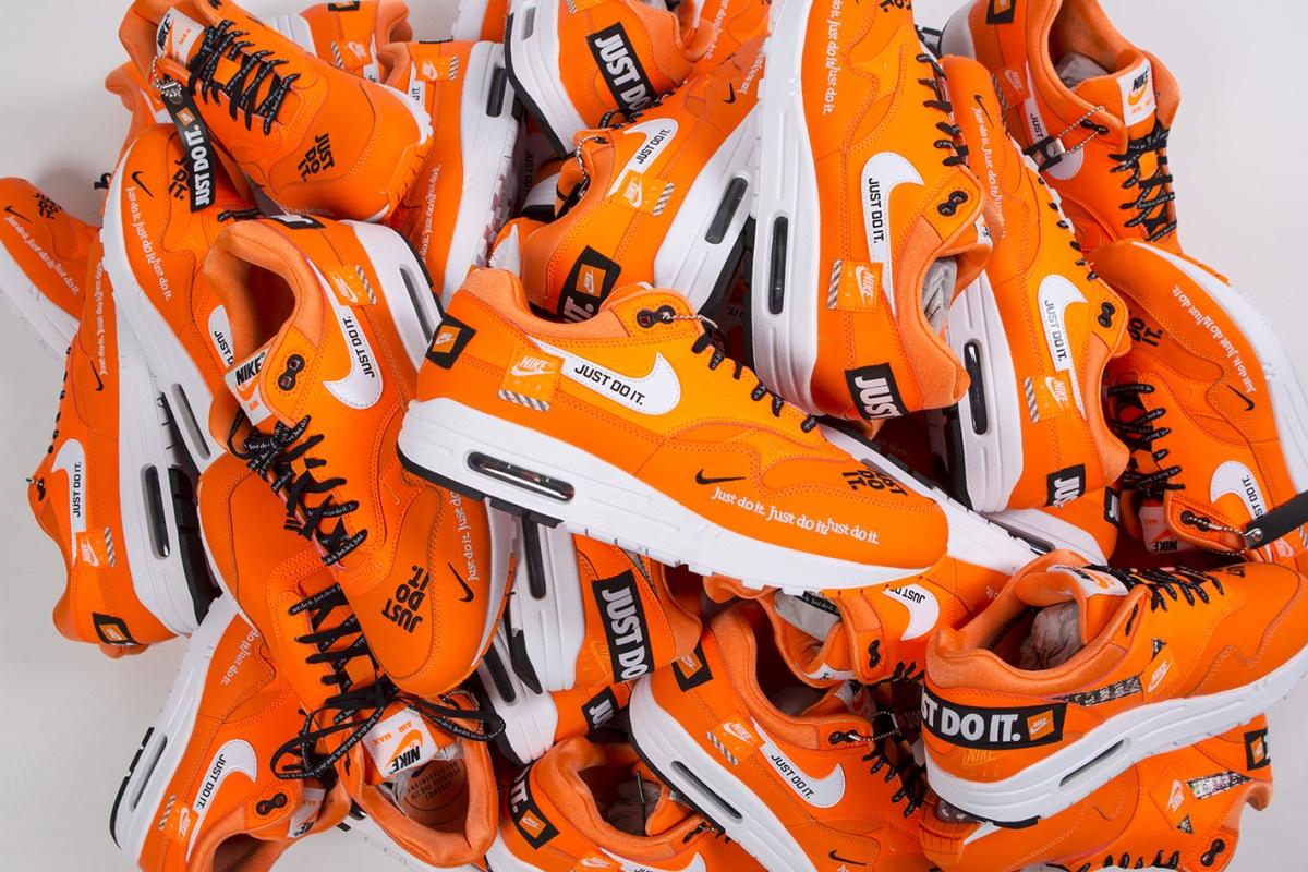 Streetnews#118 - Nowości Nike - Sprawdź.