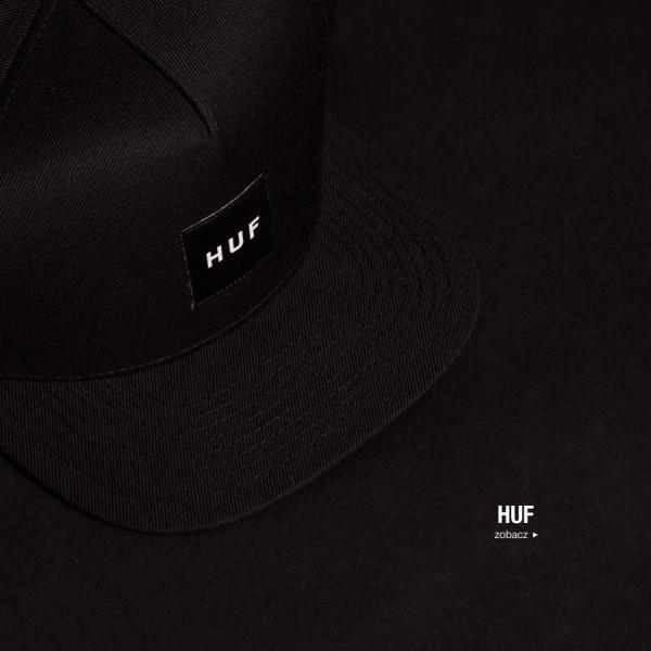Sprawdź nowości od HUF.