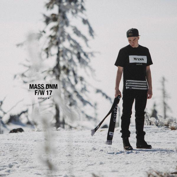 Mass Denim - In Mass We Trust już w bludshop.com