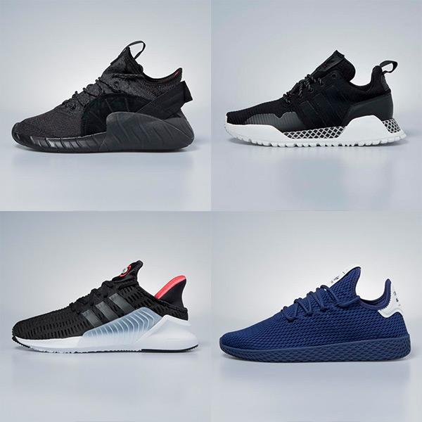 Adidas Originals - sprawdź nowe buty w naszej ofercie.