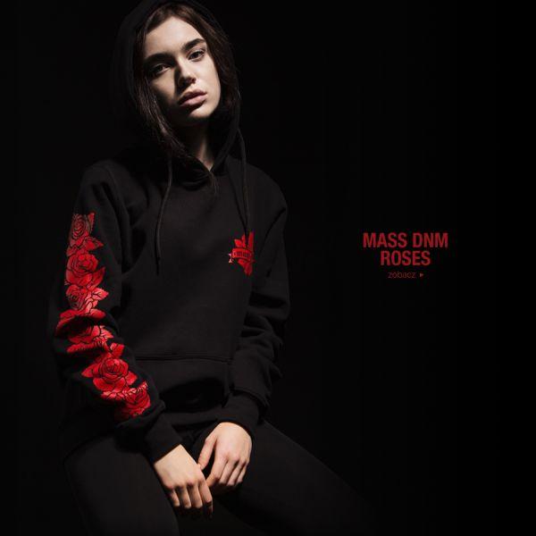 Mass Denim - ROSE Collection