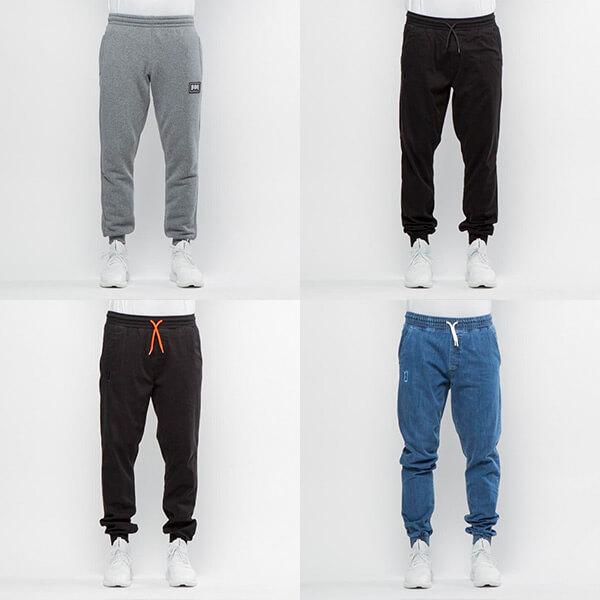 BOR - Spodnie.