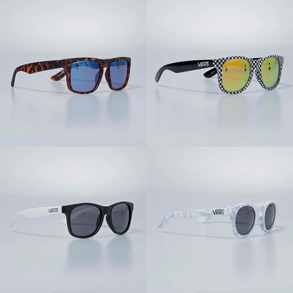 Pełna oferta okularów VANS