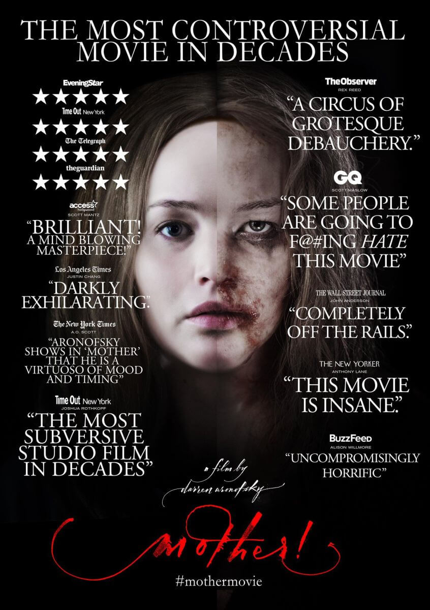 MOTHER – 2017
