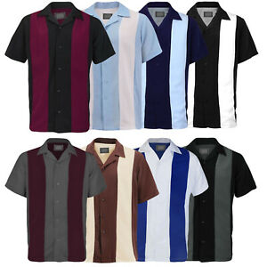 An example of shirts intended for people who play bowling.