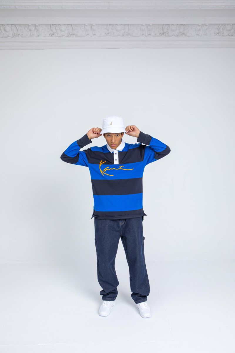 Super Set #84 - Karl Kani, Kangol, Nike, CAT